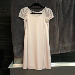 Emporio Armani silk cocktail dress